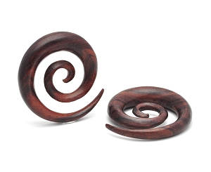 Sono Wood Super Spirals