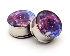 Galaxy Picture Plugs
