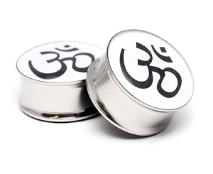 Ohm Style 1 Picture Plugs