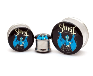 Ghost Opus Eponymous Picture Plugs
