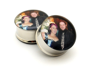 Custom Picture Plugs